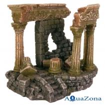 Декорация для аквариума «Римские руины» Trixie 8878