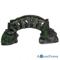 Декорация для аквариума «Мост» Trixie 8962
