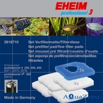 Набор фильтрующих материалов EHEIM Professionel 3/3e