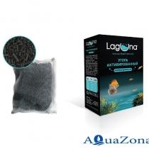 Уголь активированный аквариумный Laguna 500г