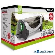 Бесшумный компрессор Aquael Oxypro 150