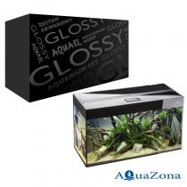 Аквариум Aquael GLOSSY black 120