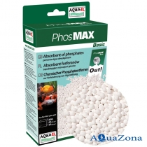 Наполнитель для фильтра Aquael PhosMAX Basic