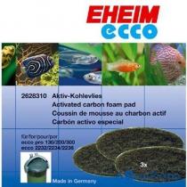 Губка угольная EHEIM ECCOpro