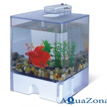 Аквариум для петушков АА-Aquarium Aqua Box Betta 3л