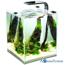 Креветкариум Aquael SHRIMP Set Smart 2 10 black