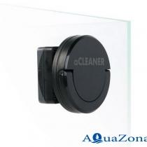Магнитный скребок AquaLighter aCleaner черный