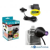 Стерилизатор воды Aquael Mini UV