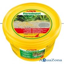 Основа для ухода за растениями Sera Floredepot 4,7кг