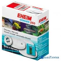 Фильтрующий материал EHEIM Сlassic 250 синтепон