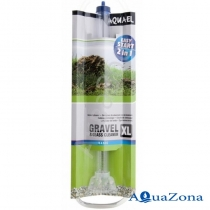 Грунтоочиститель Aquael Gravel & Glass Cleaner XL