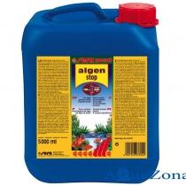 Средство против плавающих и нитевидных водорослей Sera Pond algenStop 5л
