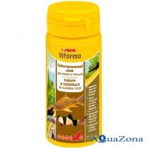 Таблетированный корм для сомов и гольцов Sera Viformo 33 гр