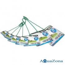 Сачок аквариумный Aquael Fish Net 10