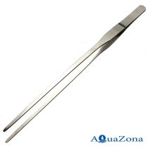 Пинцет для растений Aquael Stright Tweezers