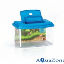 Контейнер для рыбок Georplast Aquarium 1
