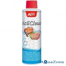 Кондиционер для воды Aquael ActiClean 100мл
