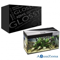 Аквариум Aquael GLOSSY black 100