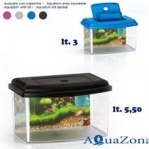 Контейнер для рыбок Georplast Aquarium 1