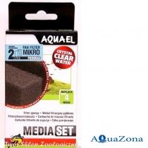 Губка для фильтра FAN Micro Aquael Media Pack PhosMAX