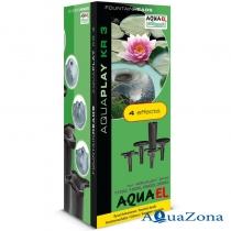Фонтанные насадки Aquael KR-3