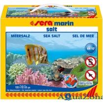 Морская соль для аквариума Sera Marin Salt 3900г