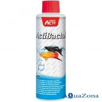Кондиционер для воды Aquael ActiBactol 100мл