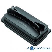 Магнитный скребок для аквариумов Aquael Magnetic Cleaner L