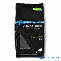 Грунт Aquael Advanced Soil Plants 3L