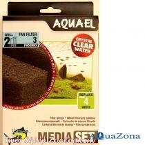 Губка для фильтра FAN 3 Aquael Media Pack PhosMAX