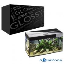 Аквариум Aquael GLOSSY black 80
