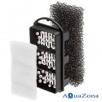Картридж в фильтр Versamax FZN-mini Aquael Media Pack CarboMAX