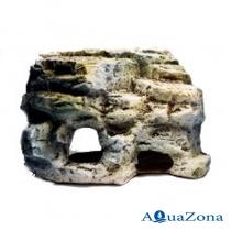 Грот для аквариума ZE Скала С19