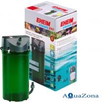 Фильтр внешний EHEIM Classic 250 с био наполнителем