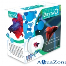 Аквариум для мальчиков АА-Aquarium Betta О 1,4л