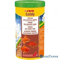 Корм для золотых рыбок Sera Goldy 12гр