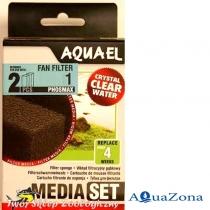 Губка для фильтра FAN 1 Aquael Media Pack PhosMAX