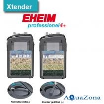Фильтр внешний EHEIM Professionel 4+ 250